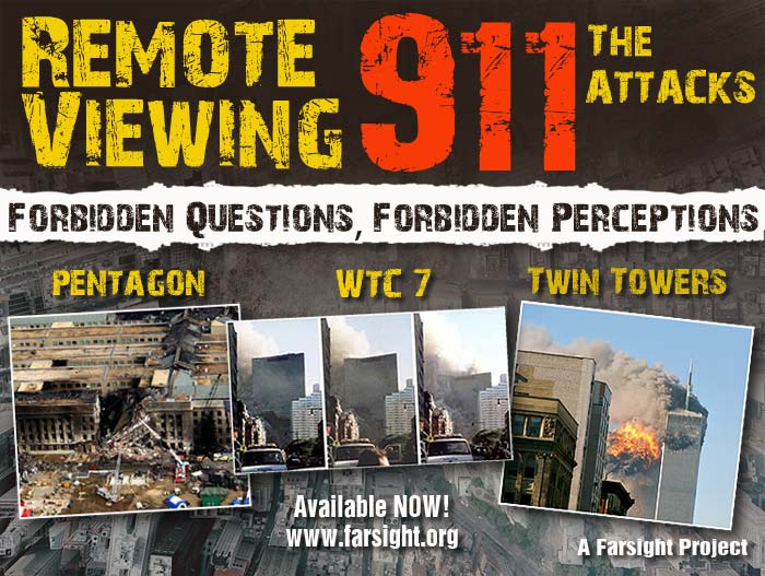 Remote Viewing 9/11