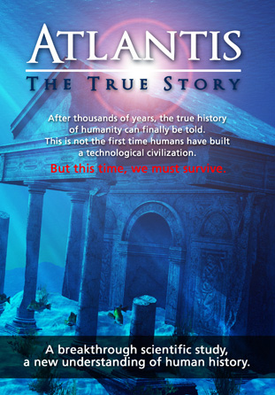 Atlantis: The True Story