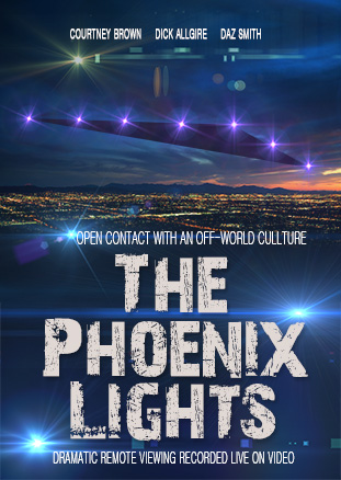 Phoenix Lights Farsight Project